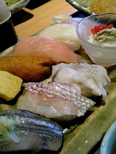 20090805 おさかな亭定食930円 (1).jpg